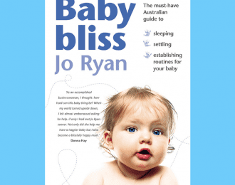 Babybliss by Jo Ryan